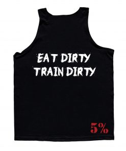 5% - Tielko Eat Dirty - Train Dirty