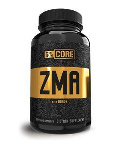 5% - ZMA Core