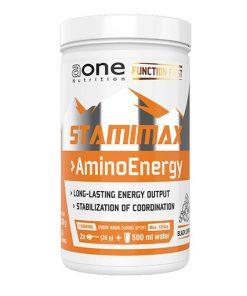 AONE - Stamimax Amino Energy