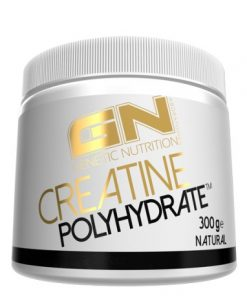 Genetic Nutrition - Creatine Polyhydrate