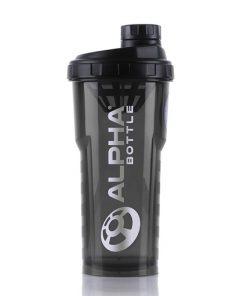 Alpha Čierny