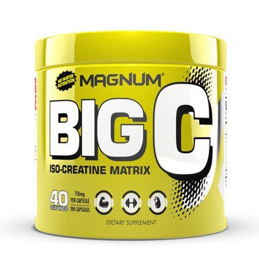 Magnum - Big C