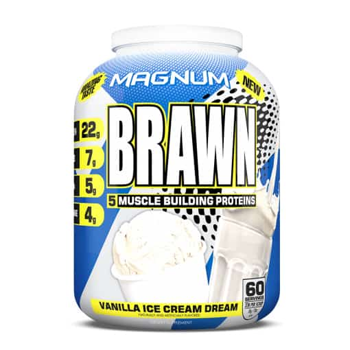 Magnum - Brawn