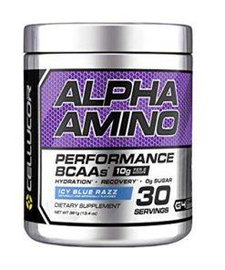 Cellucor - Alpha Amino