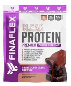 FinaFlex - Clear Protein