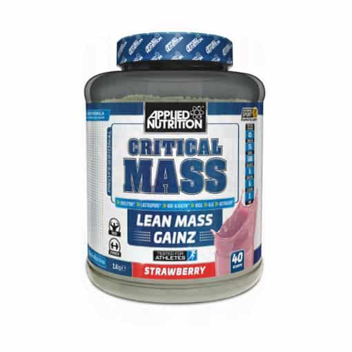 Critical Mass 2 kg