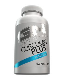 Genetic Nutrition - Curcumin