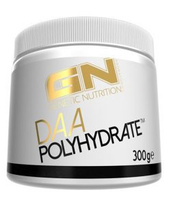 Genetic Nutrition - DAA Polyhydrate