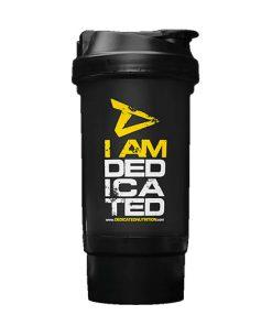 Dedicated - Shaker