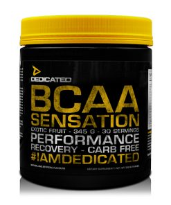 Dedicated BCAA