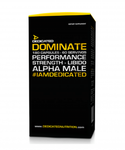 Dedicated - Dominate