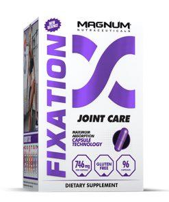 Magnum - Fixation