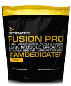Dedicated - Fusion Pro