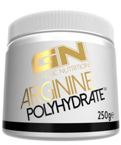 Genetic Nutrition - Arginine Polyhydrate