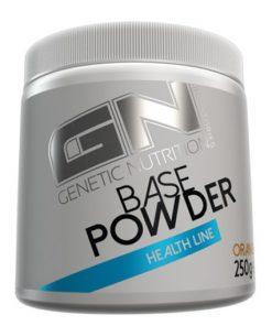 Genetic Nutrition - Base Powder