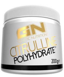Genetic Nutrition - Citrulline Polyhydrate