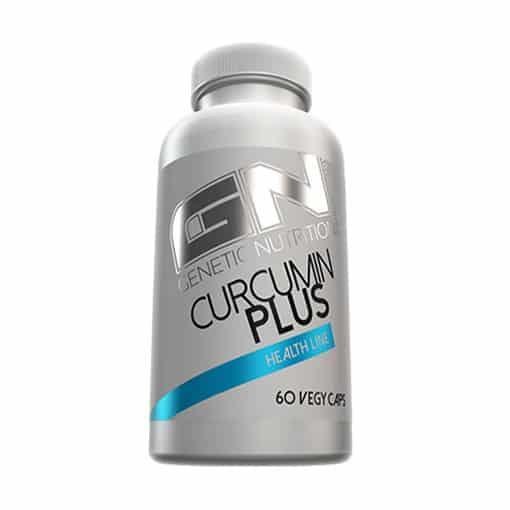 Genetic Nutrition - Curcumin Plus