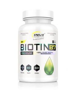 Genius - Biotin B7