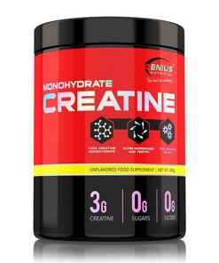 Genius - Creatine Monohydrate
