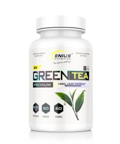 Genius - Green Tea extract