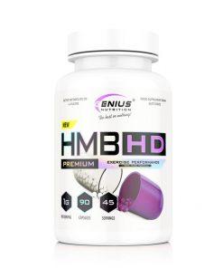 Genius - HMB HD