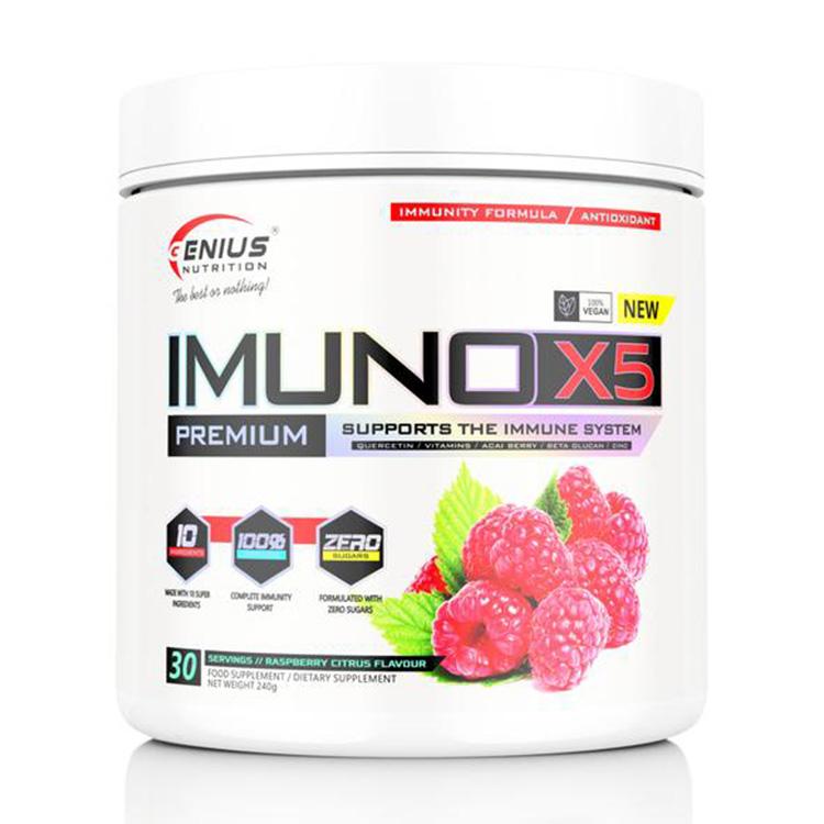 Genius - Imuno X5