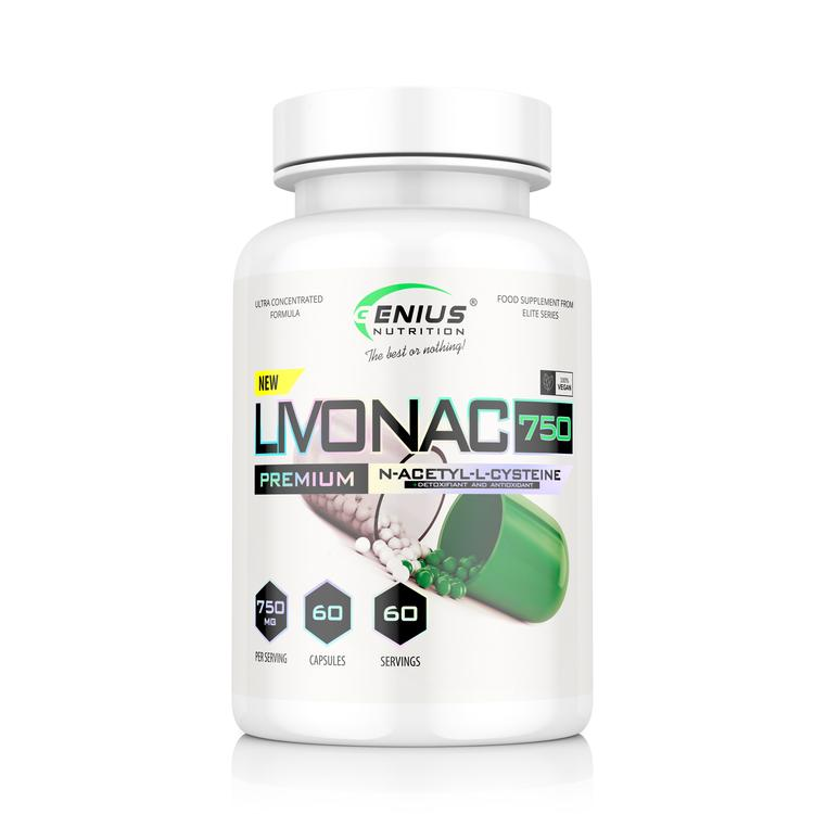 Genius - LivoNAC 750
