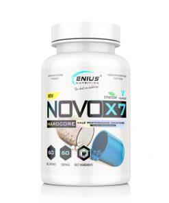 Genius - NOVO X7