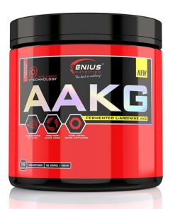Genius Nutrition® - AAKG