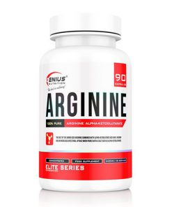 Genius Nutrition® Arginín AKG