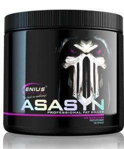 Genius - Asasyn