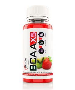 Genius Nutrition® - BCAA X5 Shot