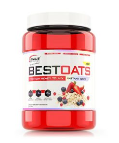Genius Nutrition® BestOats