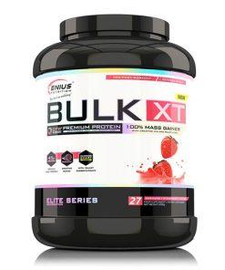 Genius Nutrition®- Bulk XT