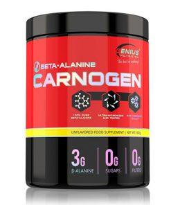 Genius Nutrition® - Carnogen