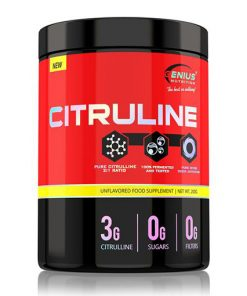 Genius Nutrition® - Citruline