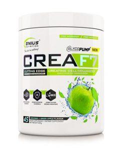 Genius - Crea F7 Kreatín