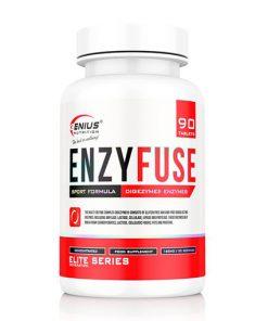 Genius Nutrition® - EnzyFuse