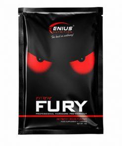 Genius - vzorka Fury Extreme