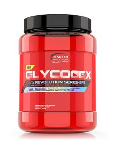 Genius Nutrition® Glycogex