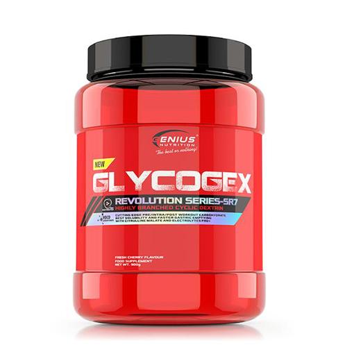 Genius Nutrition® Glycogex