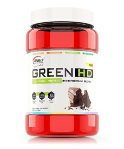 Genius Nutrition® Green HD