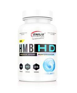 Genius Nutrition® HMB HD