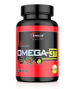 Genius - Omega 3T