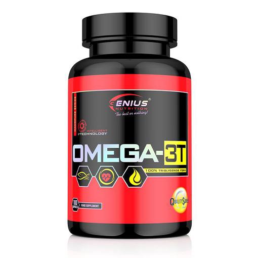 Genius Nutrition® - Omega - 3T