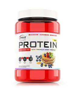 Genius Nutrition® Protein Pancakes