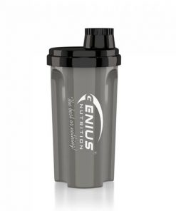 Genius Nutrition® - Shaker 500 ml.