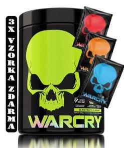 Genius - Warcry