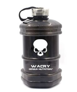 Genius Nutrition® Water Gallon Warcry