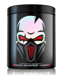 Genius Nutrition® - Whisper